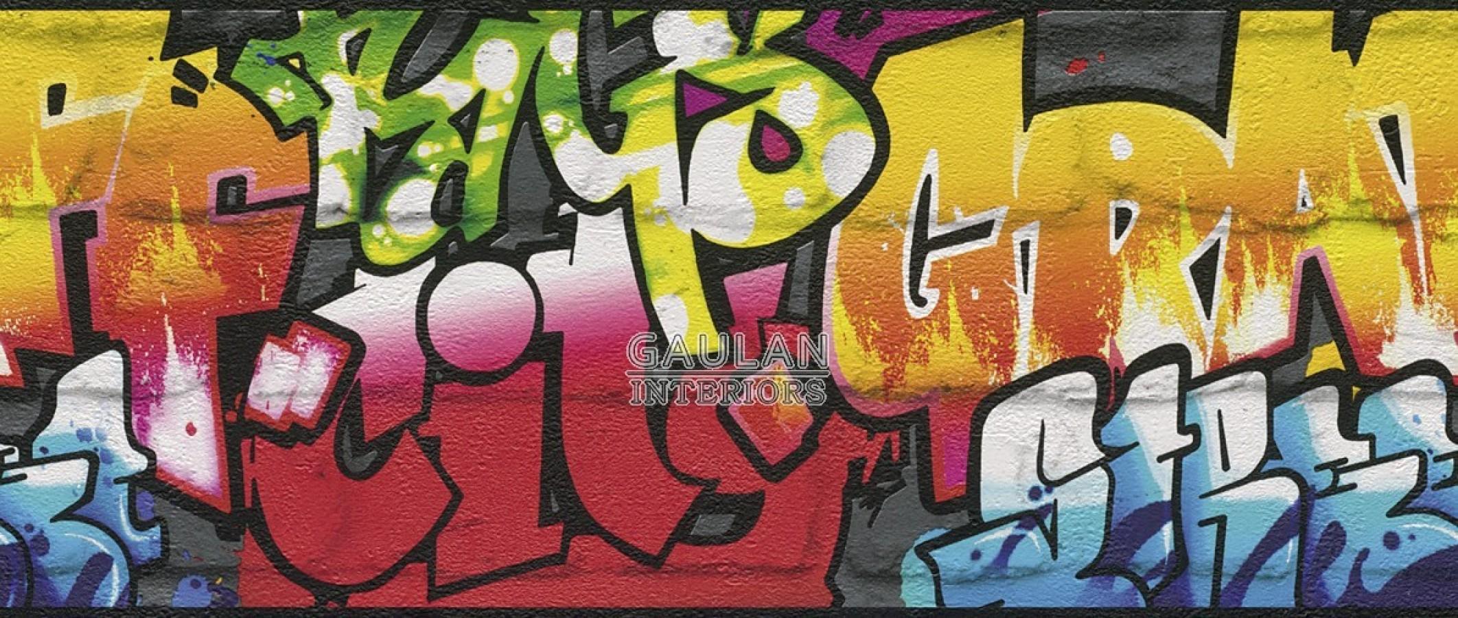 Cenefa Rasch Kids And Teens 2016 - 237900