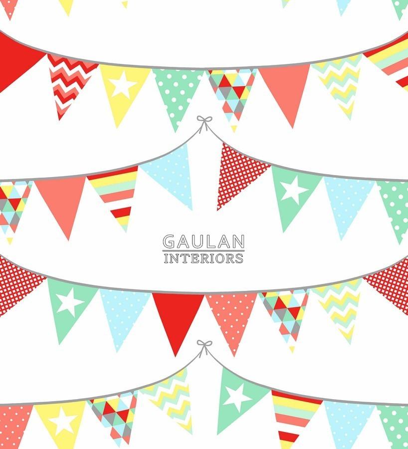 Papel pintado Rasch Textil Everybody Bonjour - 138717