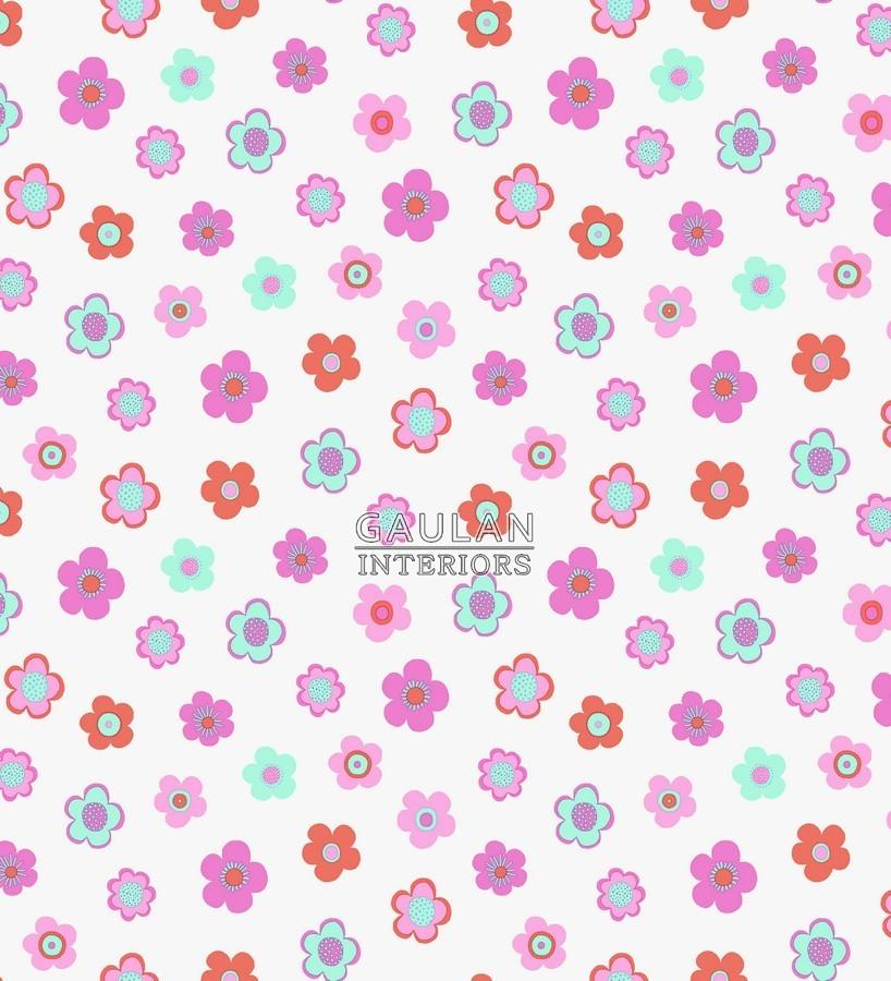 Papel pintado Rasch Textil Everybody Bonjour - 138724