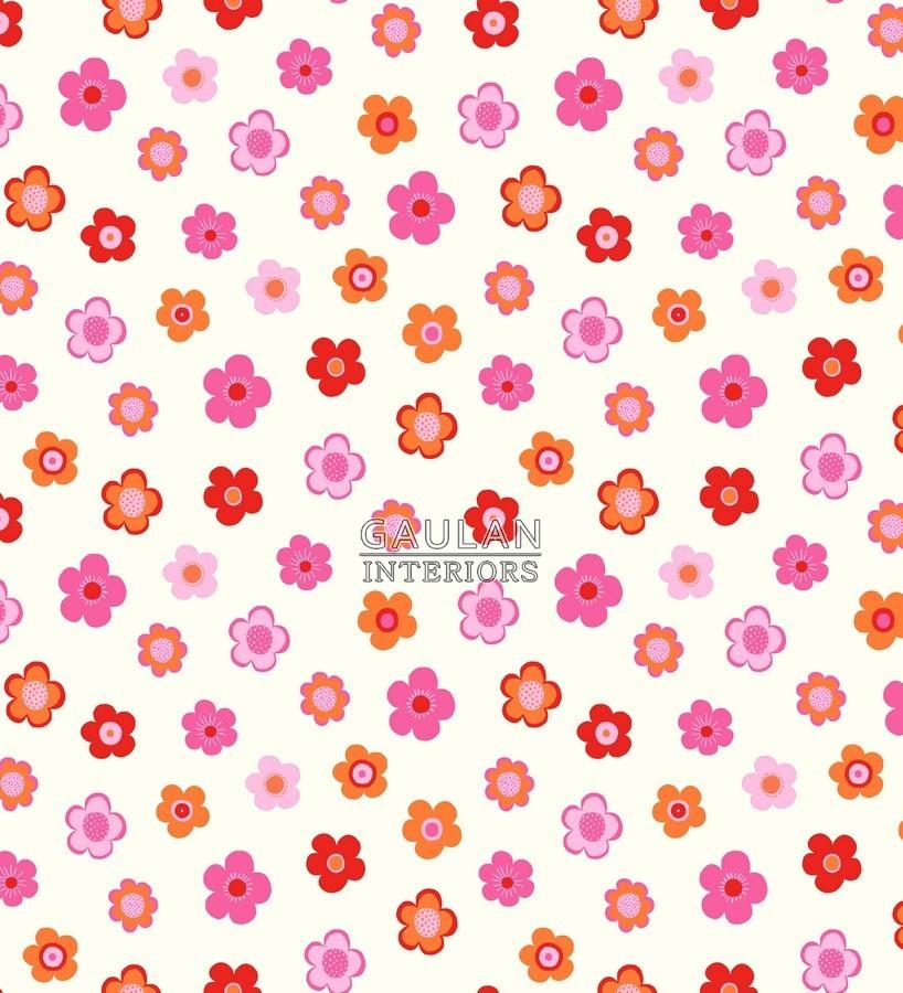 Papel pintado Rasch Textil Everybody Bonjour - 138725