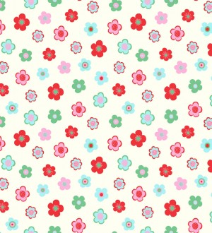 Papel pintado Rasch Textil Everybody Bonjour - 138726