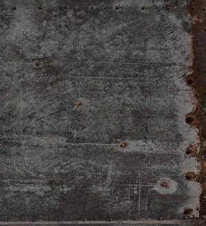 Papel pintado Rasch Textil Vintage Rules - 138222