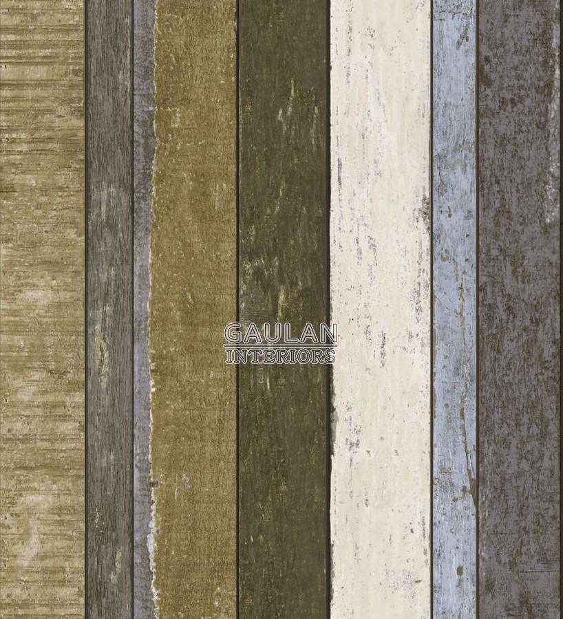 Papel pintado Rasch Textil Vintage Rules - 138253