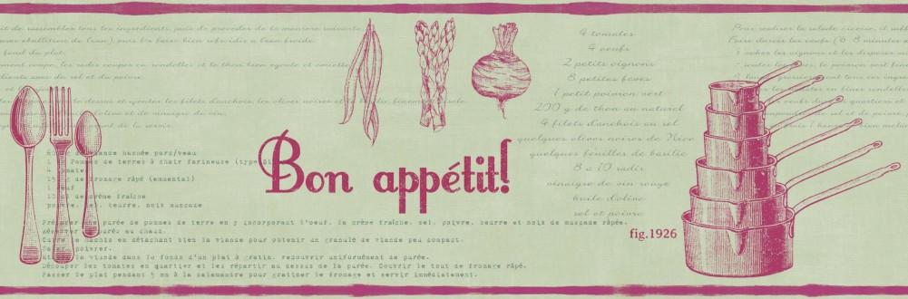 Cenefa Caselio Bon Appetit BAP 6847 80 99 |
