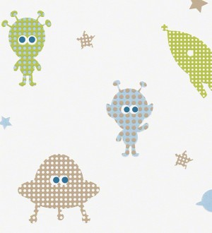Papel pintado As Creation Esprit Kids 3 -