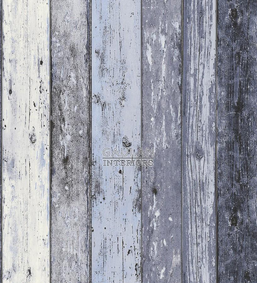 Papel pintado As Creation Wood-n-Stone - 8550-60 | 855060