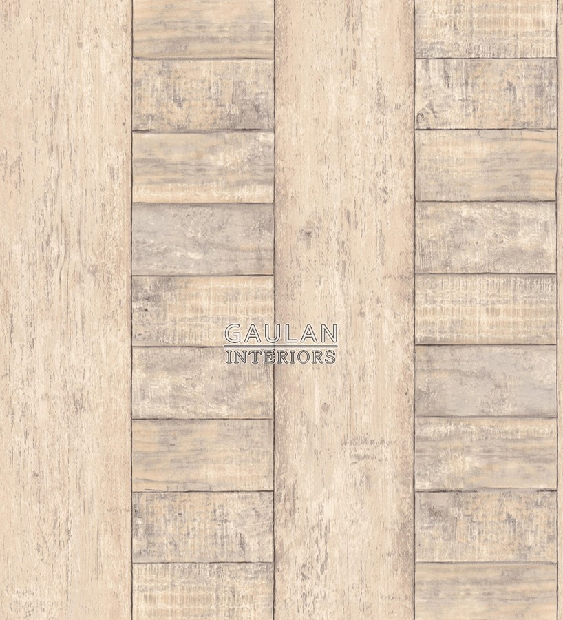 Papel pintado As Creation Wood-n-Stone - 8866-20 | 886620