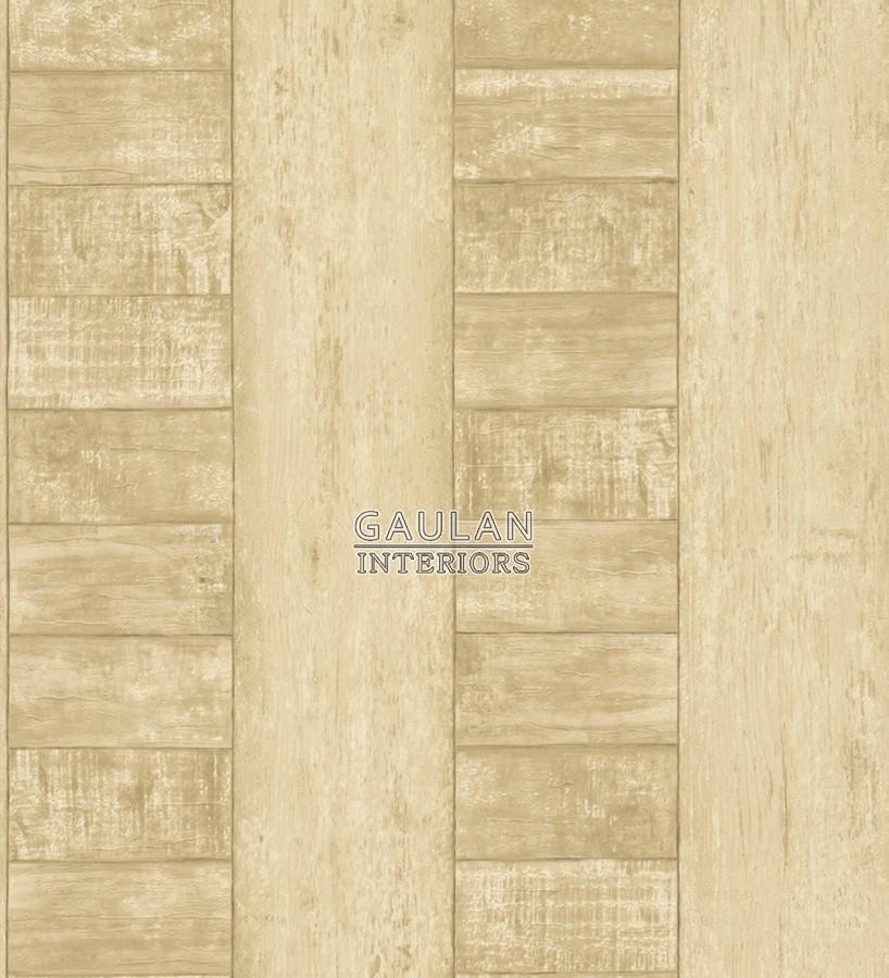 Papel pintado As Creation Wood-n-Stone - 8866-44 | 886644