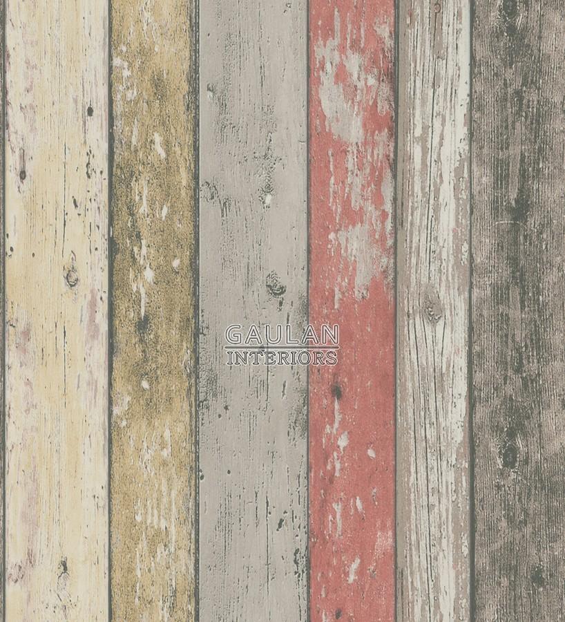 Papel pintado As Creation Wood-n-Stone - 8951-27 | 895127