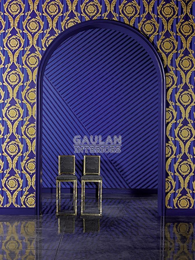 Papel pintado Gianni Versace Versace - 93568-1 | 935681