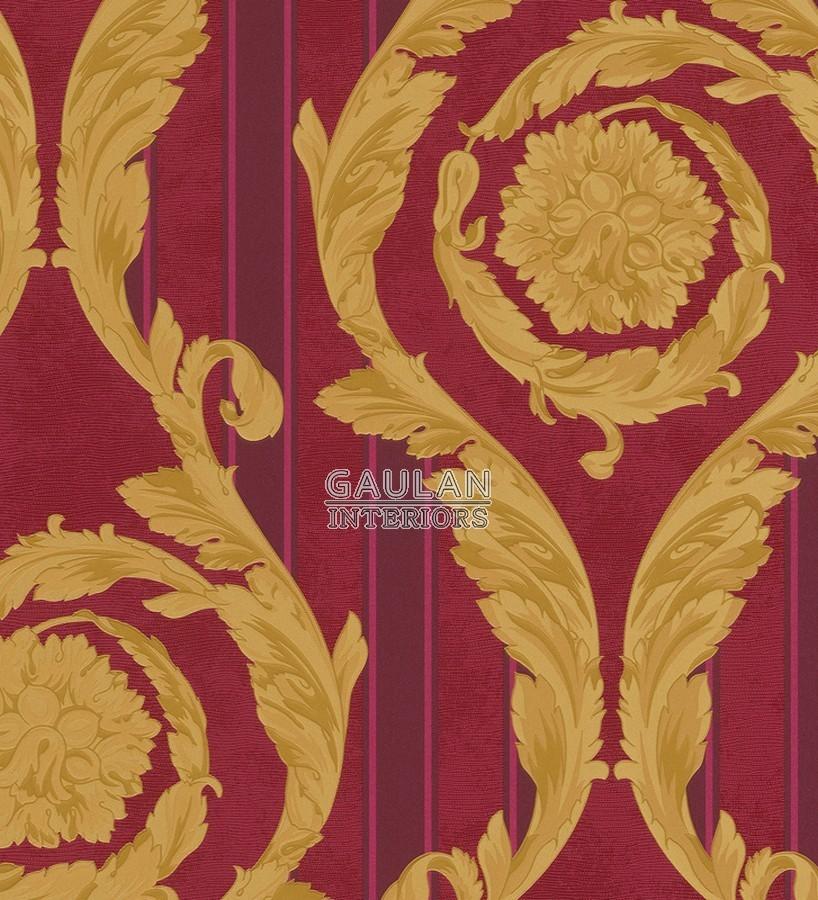 Papel pintado Gianni Versace Versace - 93568-3 | 935683