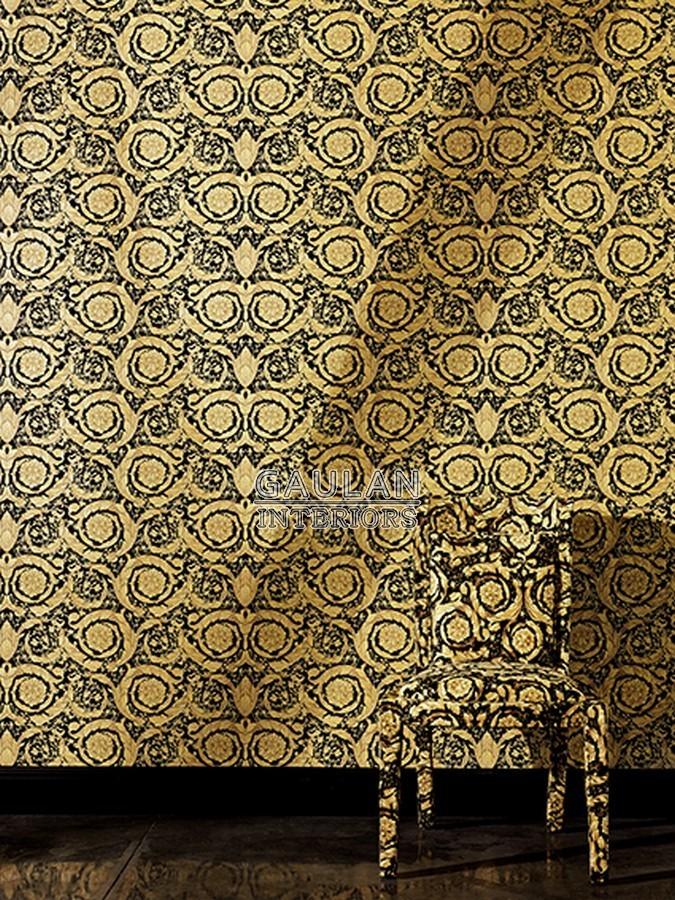 Papel pintado Gianni Versace Versace - 93583-4 | 935834