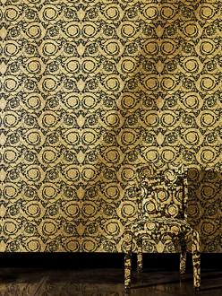 Papel pintado Gianni Versace Versace -
