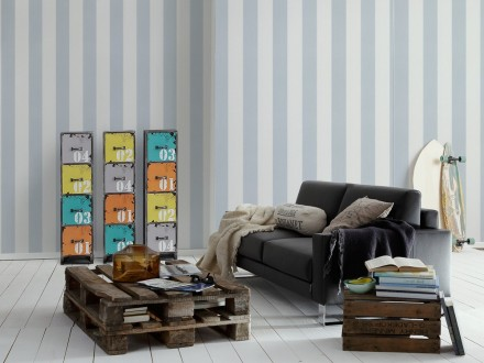 Papel pintado As Creation Esprit Home 10 -