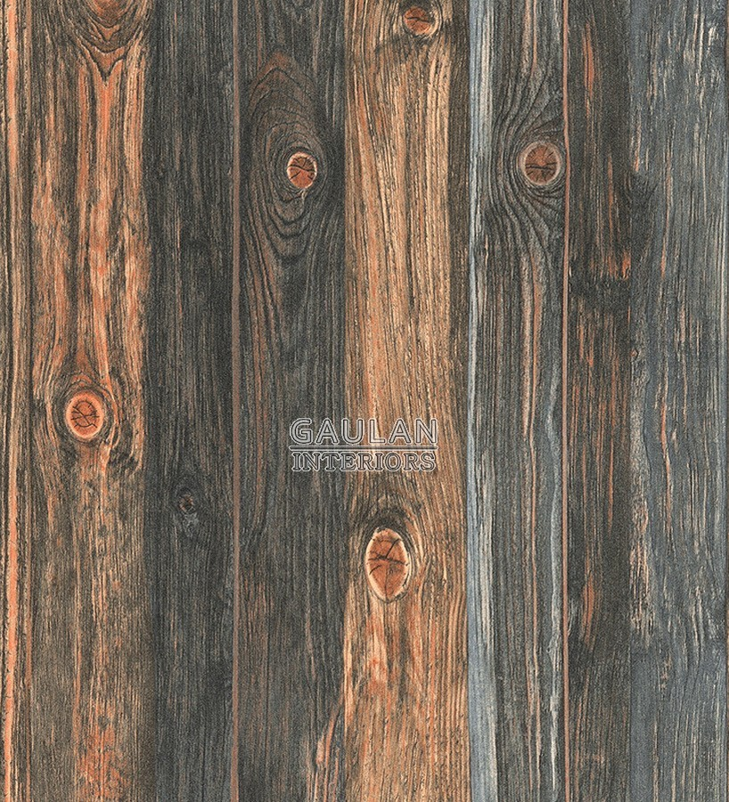 Papel pintado As Creation Best of Wood and Stone - 9086-12 | 908612