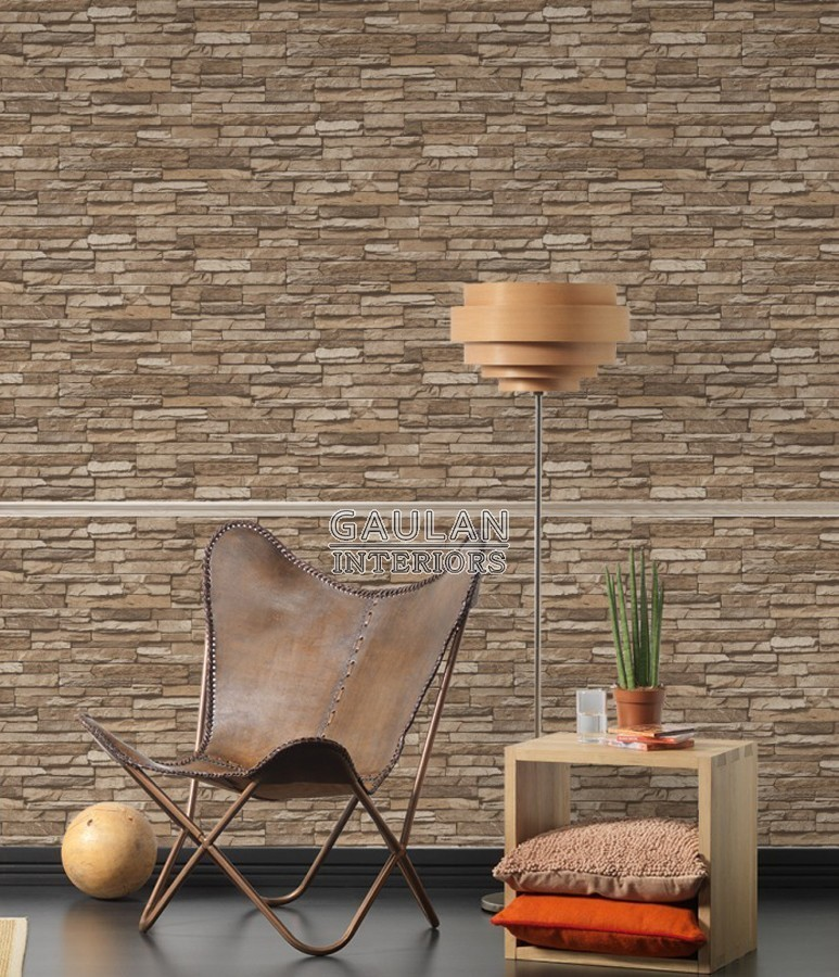Papel pintado As Creation Best of Wood and Stone - 95833-2 | 958332
