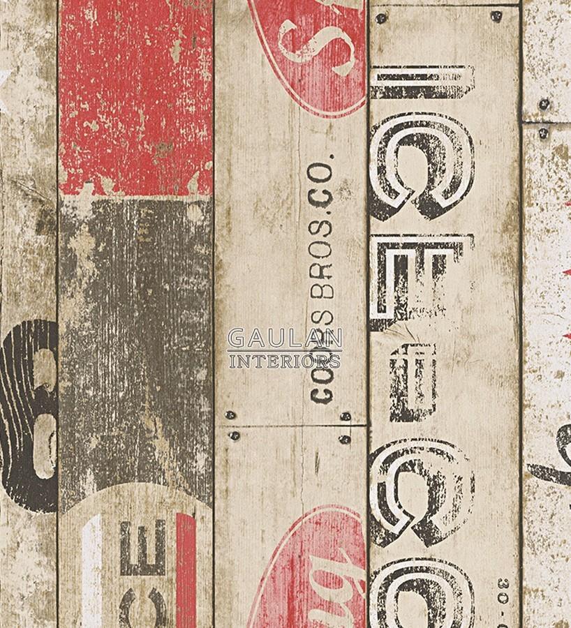 Papel pintado As Creation Boys and Girls 5 - 95950-1 | 959501