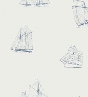 Papel pintado Casadeco Fregate FRG 1991 61 23 | 19916123