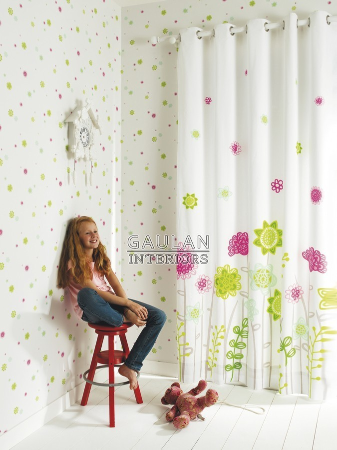 Papel pintado Casadeco Happy World HPY 1757 41 37 17574137