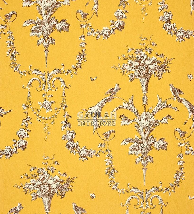 Papel pintado Casadeco Chantilly CHT 2294 21 11 22942111