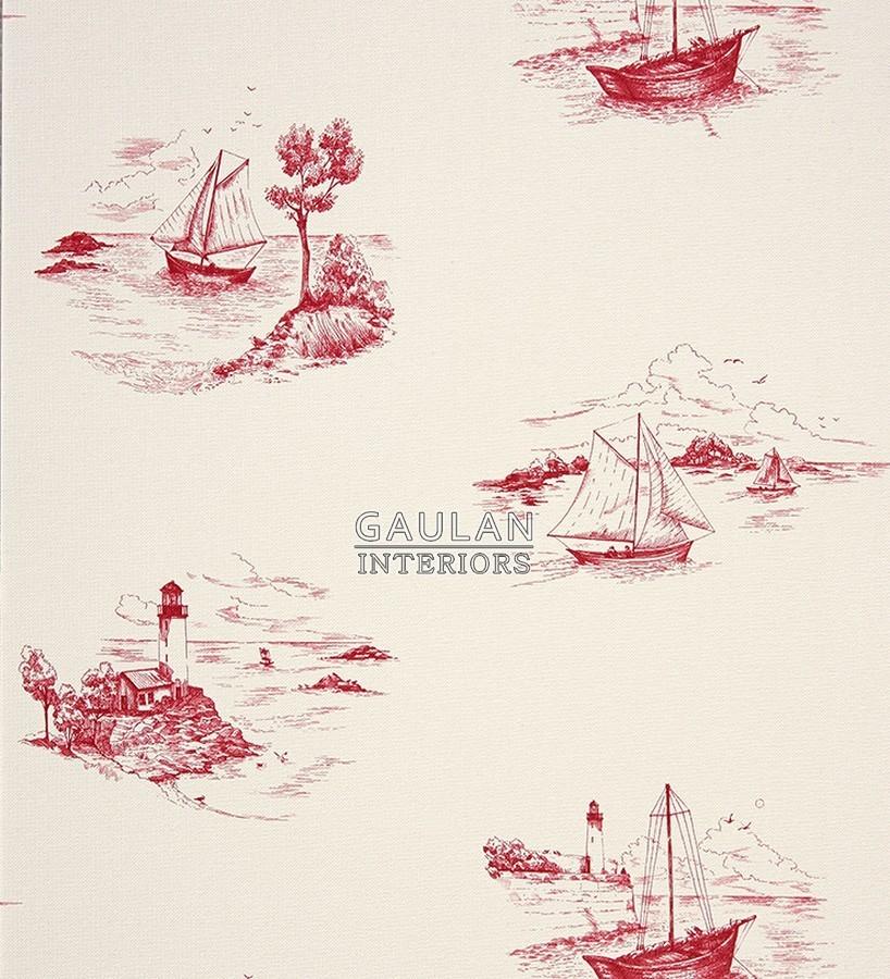 Papel pintado Casadeco Marina MRN 2507 81 04 25078104