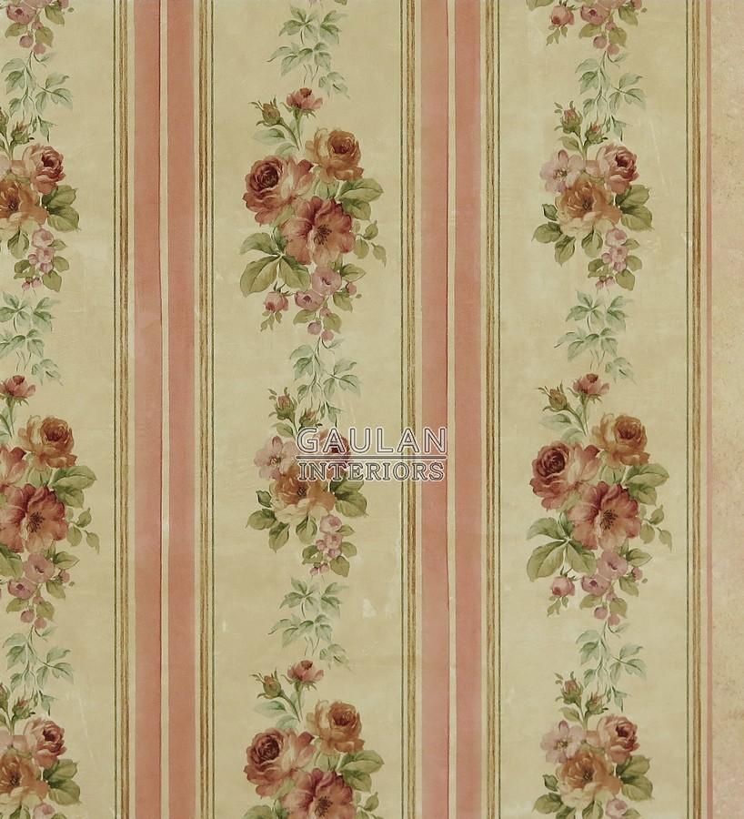 Papel pintado Norwall Rose Garden - - CG28802 | CG28802