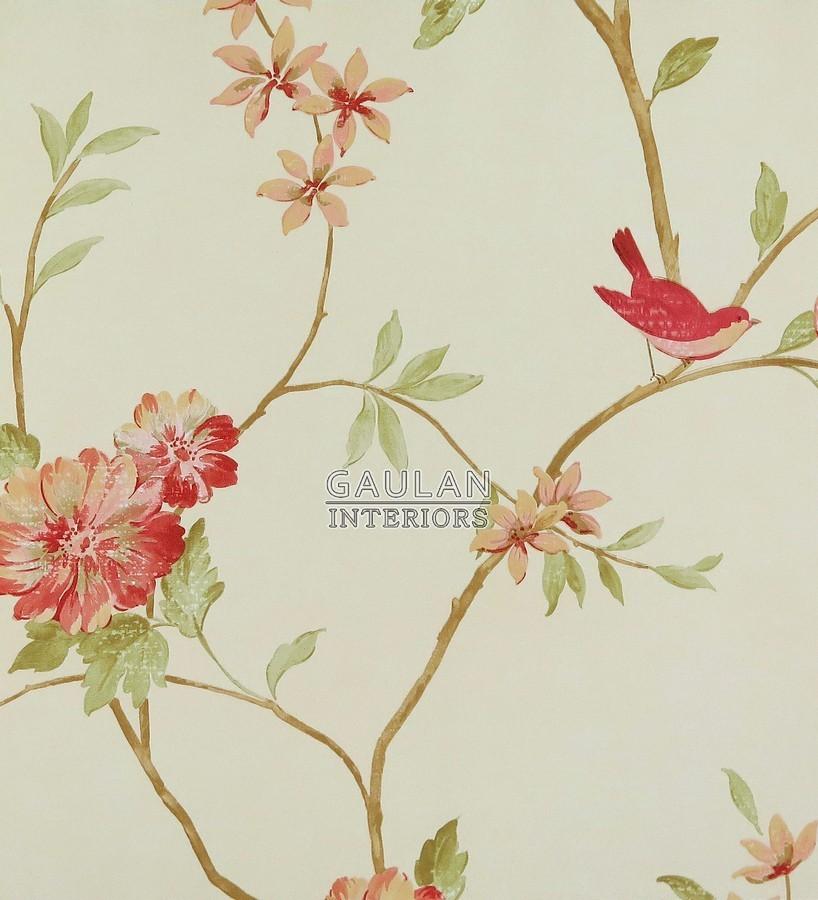 Papel pintado Norwall Rose Garden - - CG28803 | CG28803