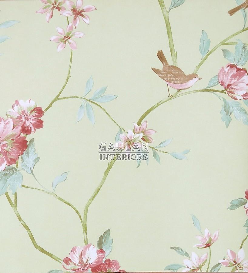 Papel pintado Norwall Rose Garden - - CG28804 | CG28804
