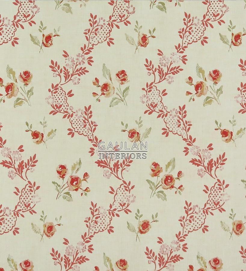 Papel pintado Norwall Rose Garden - - CG28825 | CG28825