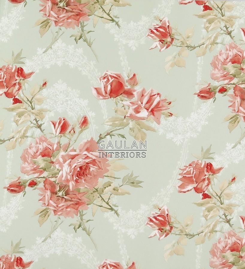 Papel pintado Norwall Rose Garden - - CG28838   CG28838
