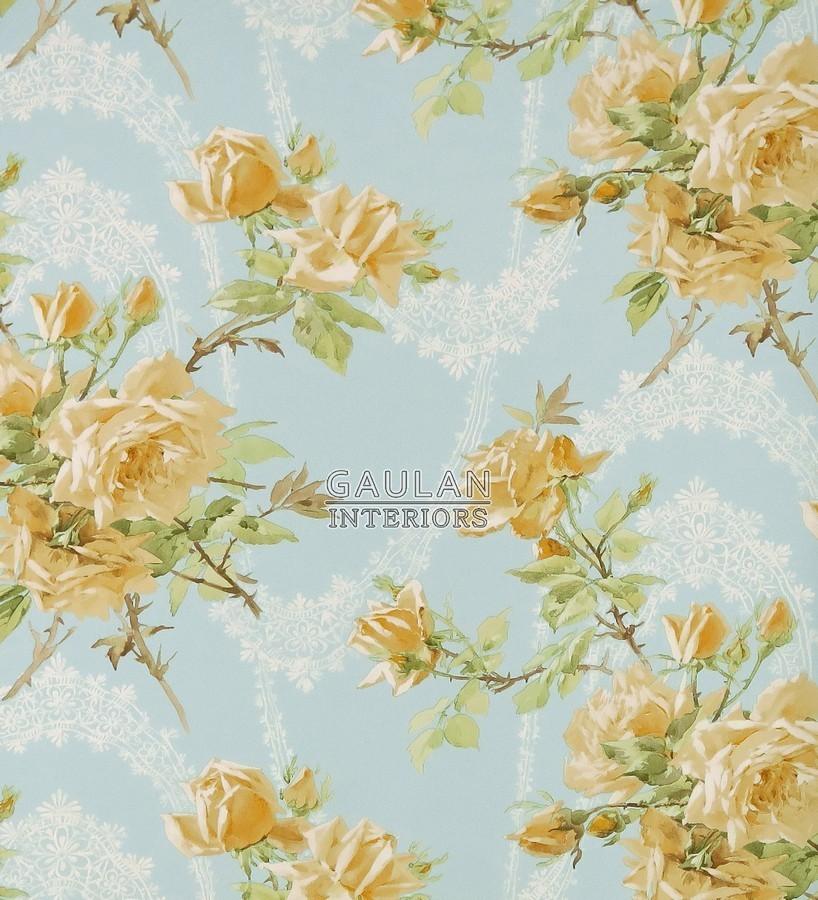 Papel pintado Norwall Rose Garden - - CG28839 | CG28839