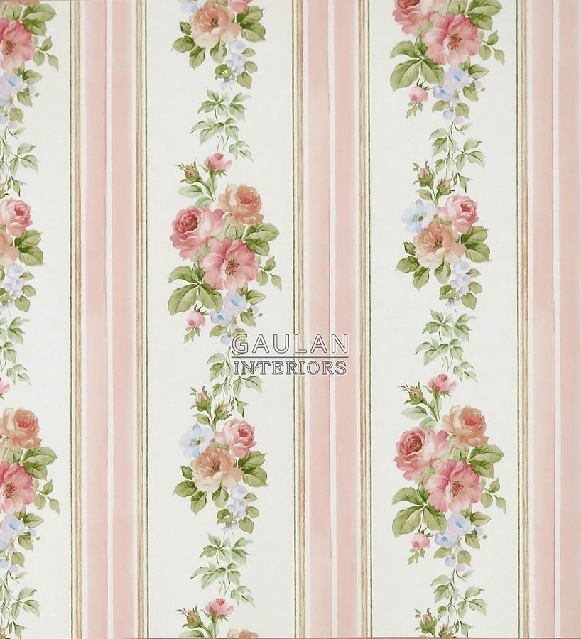 Papel pintado Norwall Rose Garden - - CN24639 | CN24639