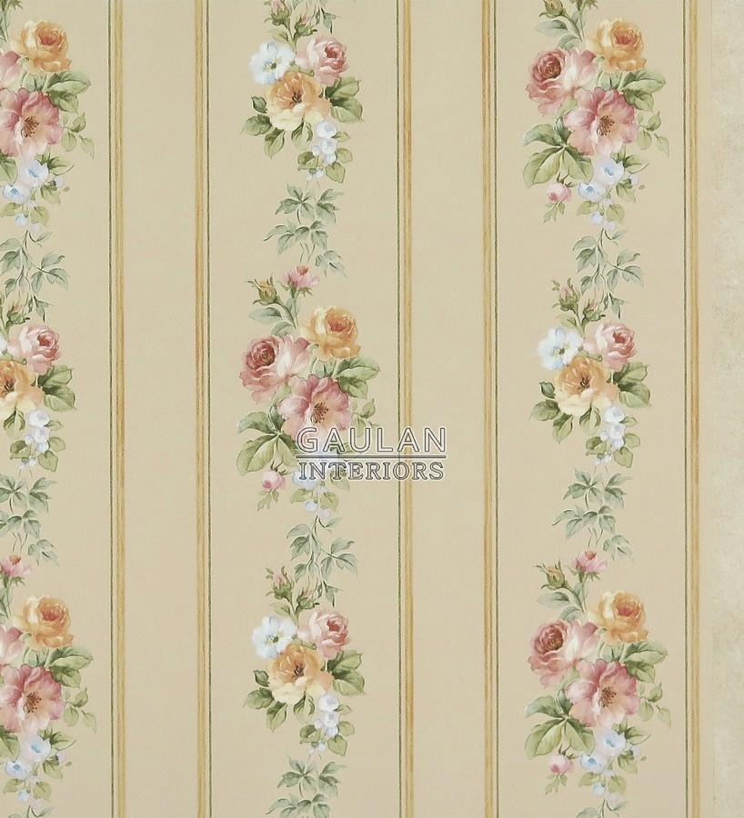Papel pintado Norwall Rose Garden - - CN24640 | CN24640