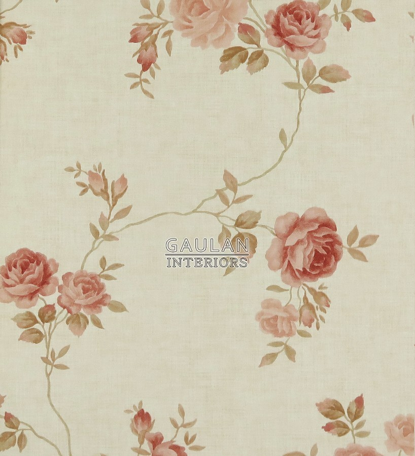 Papel pintado Norwall Rose Garden - - CN26565 | CN26565