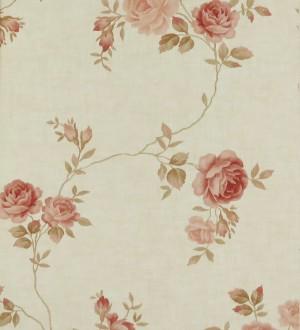 Papel pintado Norwall Rose Garden - - CN26565   CN26565
