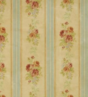 Papel pintado Norwall Rose Garden - - CN26573   CN26573
