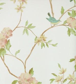 Papel pintado Norwall Rose Garden - - HM26326 | HM26326