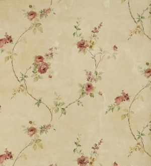 Papel pintado Norwall Rose Garden - - SP24430 | SP24430