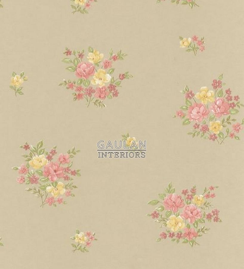 Papel pintado Norwall Floral Prints 2 - 178-5424 | 1785424
