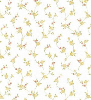 Papel pintado Norwall Floral Prints 2 - 178-5425