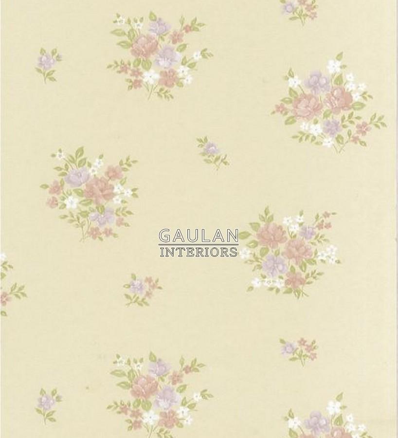 Papel pintado Norwall Floral Prints 2 - 178-5429   1785429