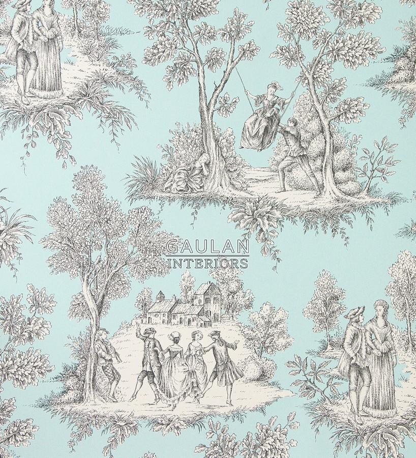 Papel pintado Rasch Textil Pretty Nostalgic - 157-3224 | 1573224