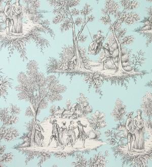 Papel pintado Rasch Textil Pretty Nostalgic - 157-3224