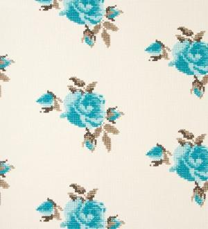 Papel pintado Rasch Textil Pretty Nostalgic - 157-3226