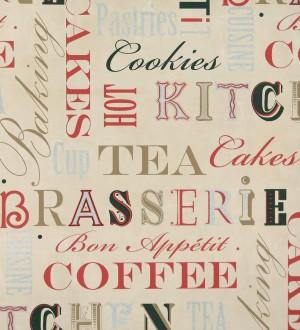 Papel pintado Saint Honore Fresh Kitchens 5 - 1660-6120 | 16606120