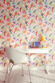 Papel pintado ArtHouse Opera Fun -