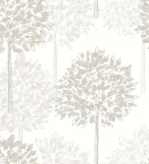 Papel pintado ArtHouse Zen - 417905