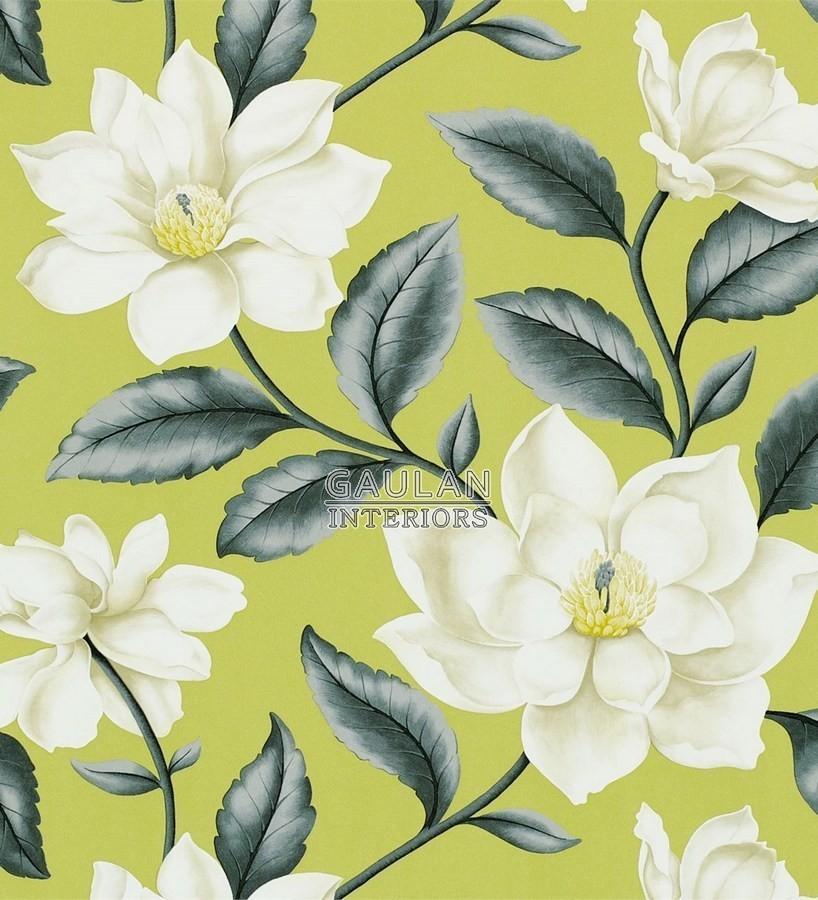 Papel pintado Sanderson A Painters Garden - DAPGGR101