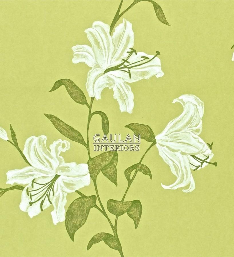 Papel pintado Sanderson A Painters Garden - DAPGSE104