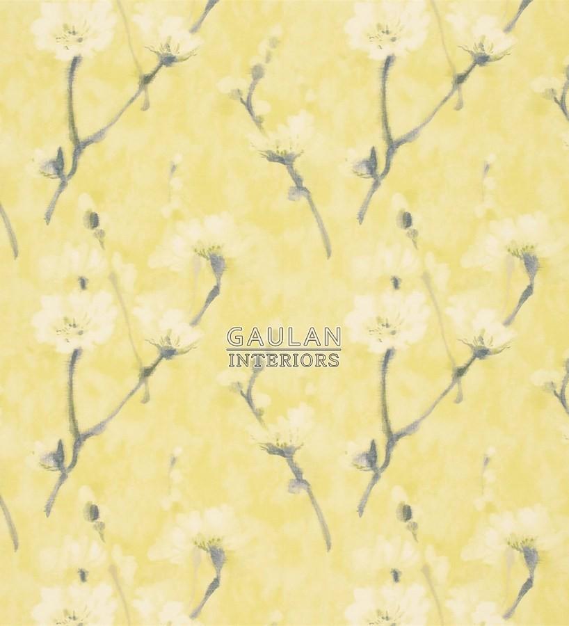 Papel pintado Sanderson Aegean Vinyl 213025 - AEG213025